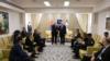 Իսրայելի նախագահի հետ հանդիպմանը Արմեն Սարգսյանը կարևորել է Իսրայելի կողմից Հայոց ցեղասպանության ճանաչումը
