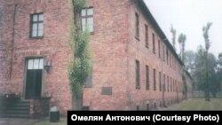 «Бандера-блок» № 17 (фото Омеляна Антоновича)
