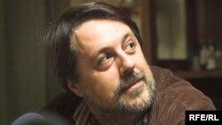 Виталий Манский продолжает надеяться на финансовую помощь министерства в работе над своим проектом