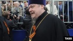 Протоієрей РПЦ Всеволод Чаплін