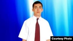 Як омӯзгори тоҷик.