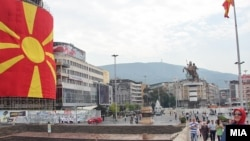 Подготовки за прославата на 20-годишнината од референдумот за независност на Македонија