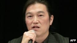 Ճապոնացի լրագրող Կենջի Գոտո, արխիվ
