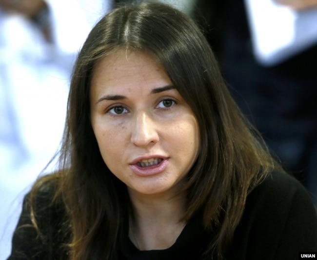 Оксана Нестеренко, юрист, співавтор закону «Про доступ до публічної інформації»