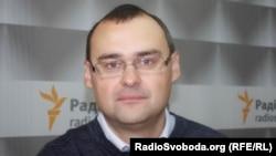Андрій Блінов