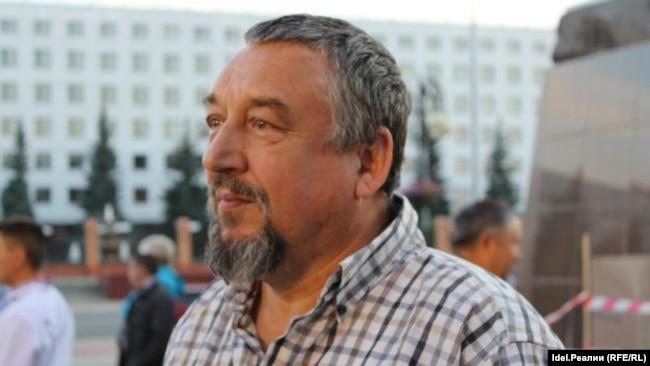 Василий Пектеев