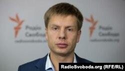 Олексій Гончаренко, народний депутат України (БПП)