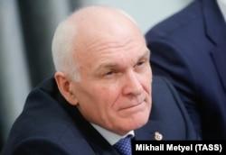 Уладзімір Літвіненка