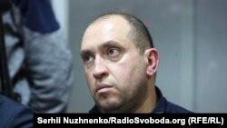 26 січня адвокат заявив, що з Альперіна зняли електронний браслет