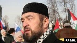 Сопредседатель Совета муфтиев отказал евреям в праве на собственное государство
