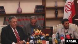 ایران یک میلیارد دلار به عراق کمک می کند