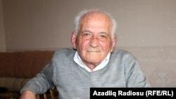 Отец журналиста Рауфа Миркадырова – Габибулла Миркадыров, 23 апреля 2014