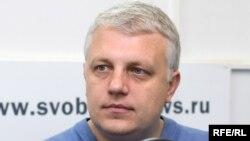 Павал Шарамет