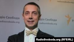 Михайло Мінаков