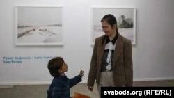 Алена Церашкова