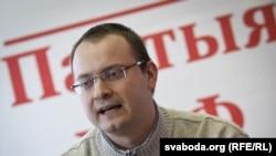 Алесь Міхалевич