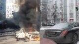 Майдан пять лет назад и сейчас: как это было