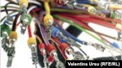 Cabluri produse de Sumitomo Electric Bordnetze