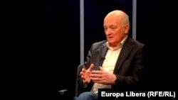 Молдавский политолог Оазу Нантой