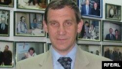 Олег Березюк