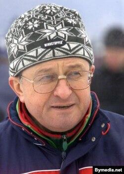 Канстанцін Сумар
