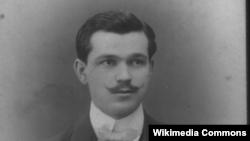 Антон Лявіцкі (Ядвігін Ш.)