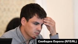 Росен Босев