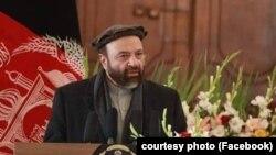عبدالهادی ارغندیوال نامزد وزارت مالیه