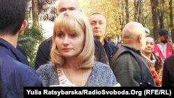 Таміла Ульянова