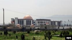 د افغانستان پارلمان