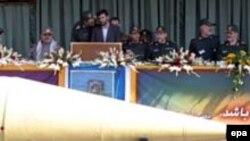 İran ordusunun manevrlərində ən son hərbi texnikadan istifadə olunacaq