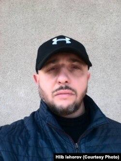 Гліб Єгоров