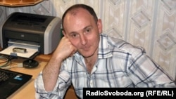 Марк Салонін