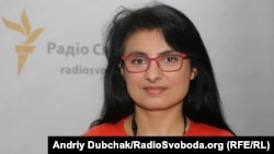 Вікторія Войціцька, народний депутат України («Об'єднання «Самопоміч»)