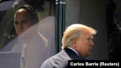 США: усталость от лидерства?
