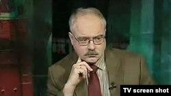 Заместитель директора Московского Центра Карнеги Дмитрий Тренин