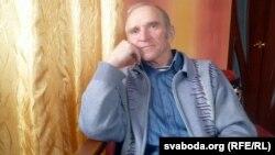 Анатоль Сахаруша