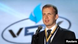 За даними СБУ, Сергій Курченко переховується в Росії