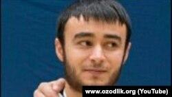 23-летний узбекистанец Алан Абдуллаев работает на стройке в Магнитогорске, а в свободное время занимается боевыми искусствами.