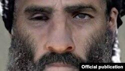 Mula Muhamed Omar