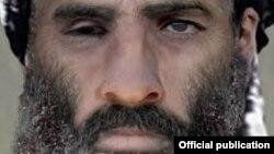 تصویری از ملا عمر رهبر پیشین طالبان