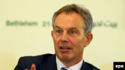 Former British Prime Minister Tony Blair could be called to testify.