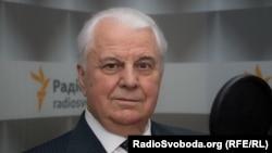 Leonid Kravçuk