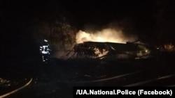 У результаті авіакатастрофи загинули 25 людей
