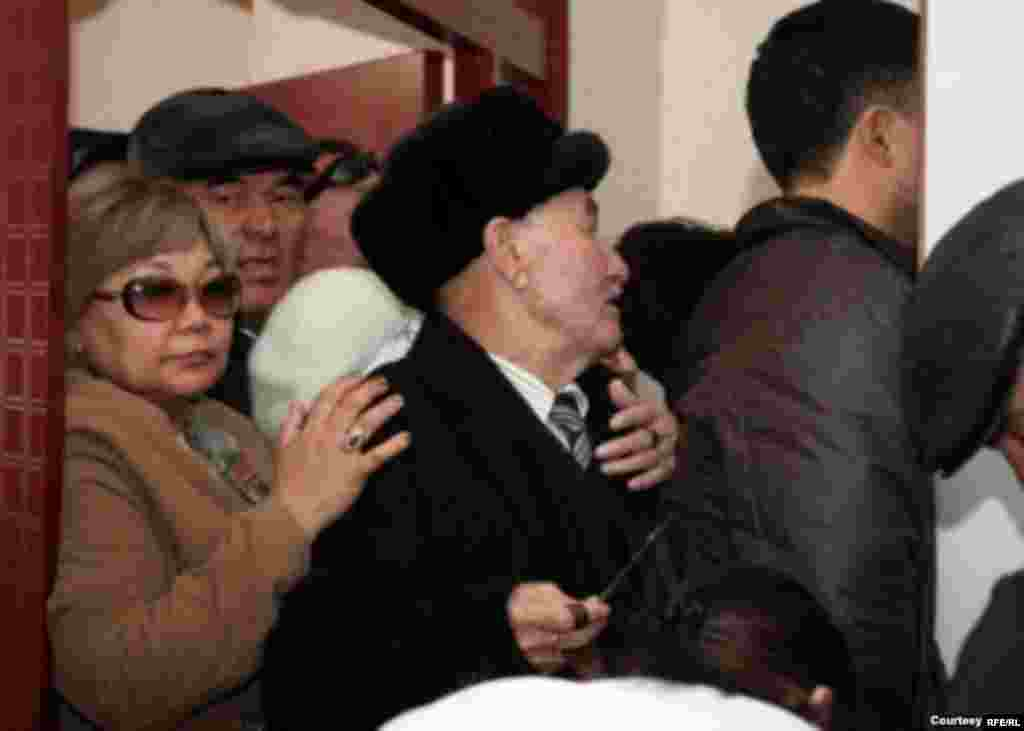 Казахстан. 26 – 30 марта 2012 года #4