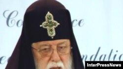 საქართველოს კათოლიკოს-პატრიარქი ილია მეორე
