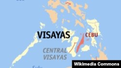 سیبو دومین مرکز اقتصادی و تجاری فیلیپین است