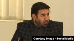 Голова ЦВК Афганістану Наджибула Ахмадзай