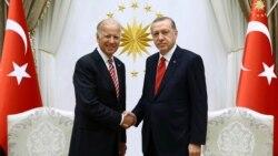 Էրդողանն այսօր Բայդենի հետ կխոսի նաև ԱՄՆ-ի կողմից Հայոց ցեղասպանության ճանաչման մասին