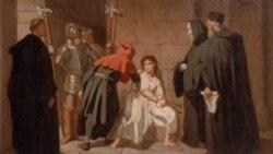 С христианской точки зрения. Инквизиция под судом истории